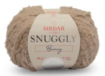 Sirdar Snuggly Bunny Fur Effect Yarn 50g - 311 Fawn